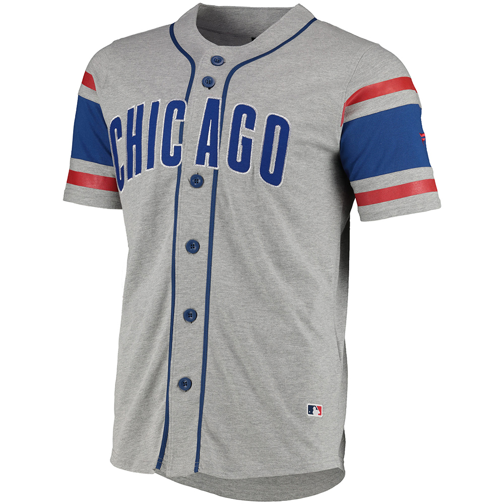 Supporter Jersey Chicago Cubs