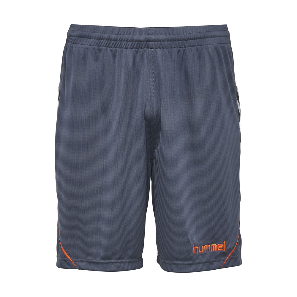 Authentic Charge Poly Short Herren S
