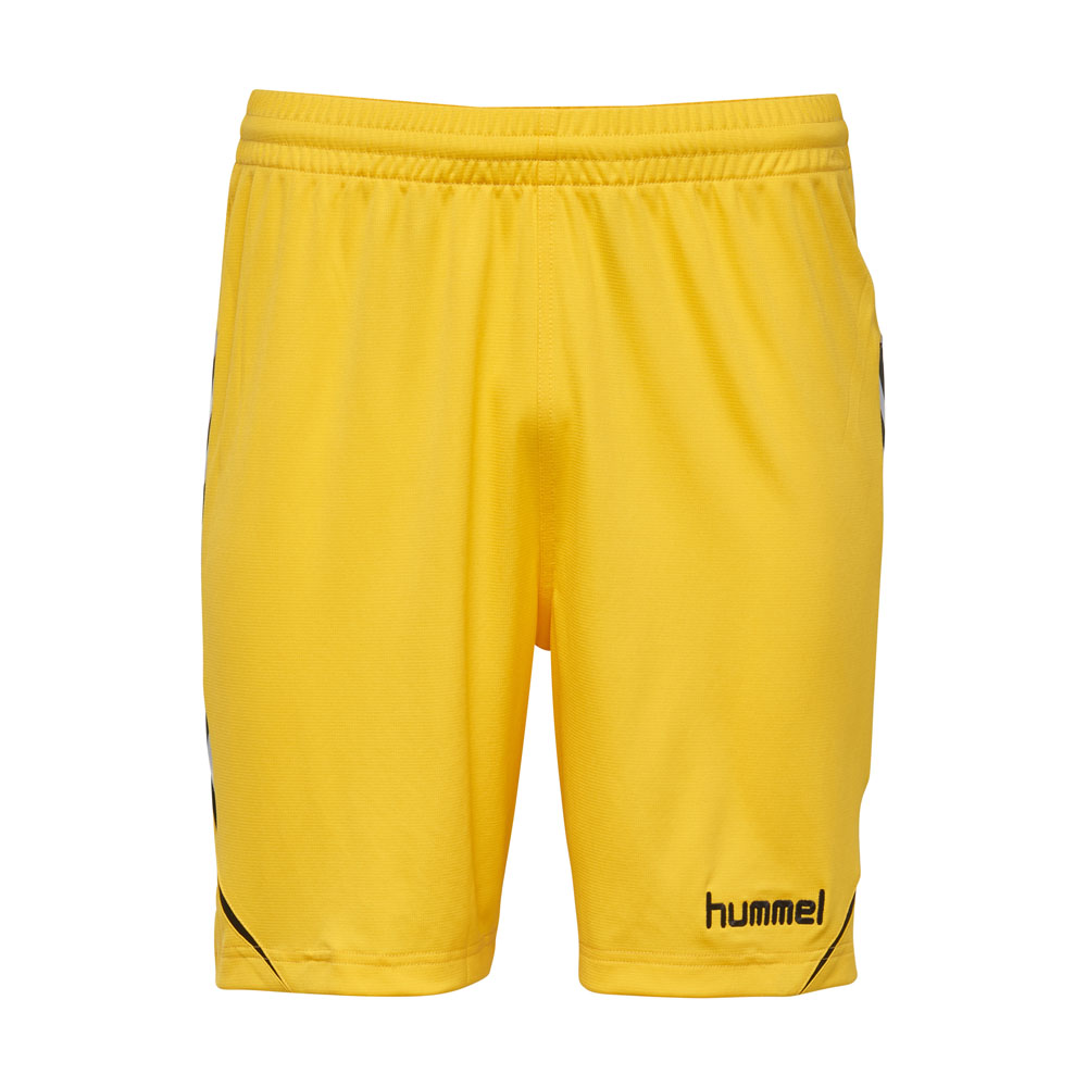Authentic Charge Poly Short Herren