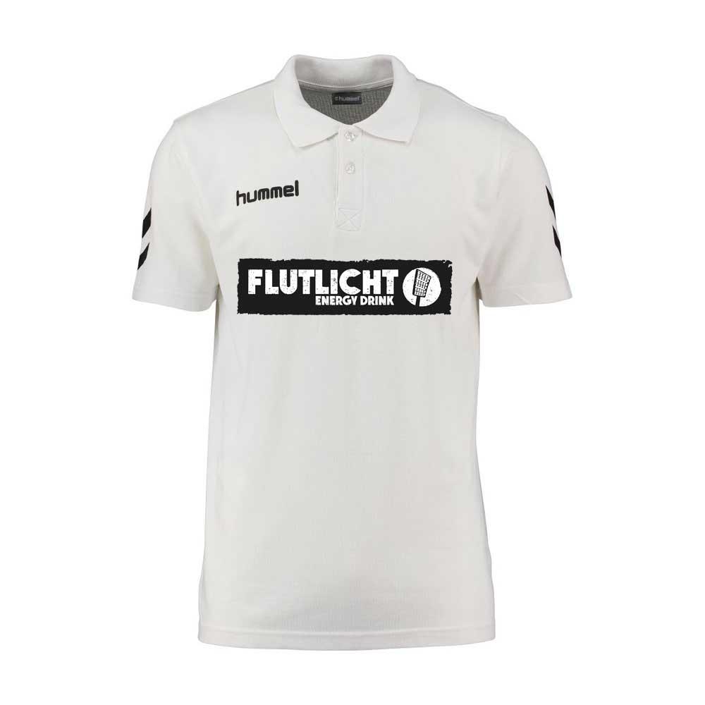 Flutlicht Polo Shirt