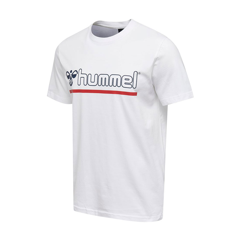 HMLBrick T-Shirt Kurzarm