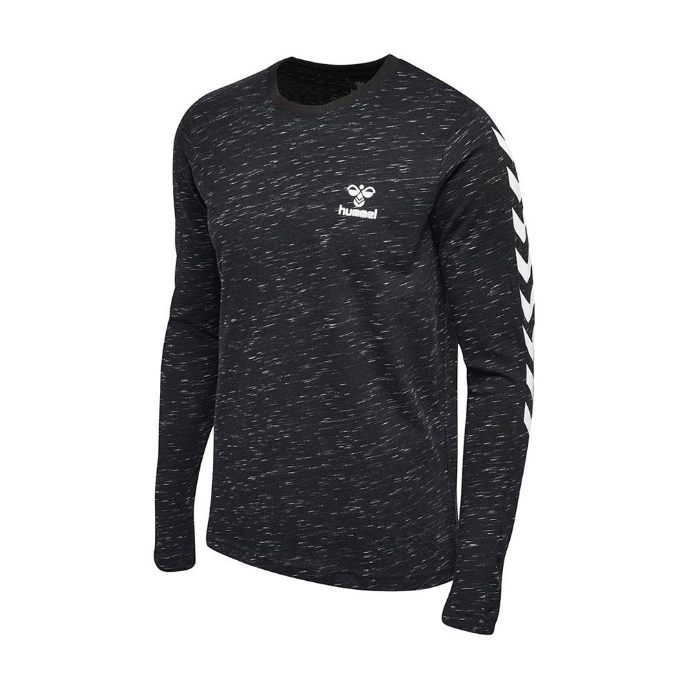 HMLGlay T-Shirt Langarm