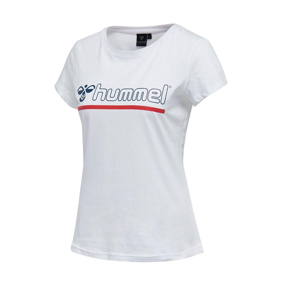 HMLPerla T-Shirt Kurzarm