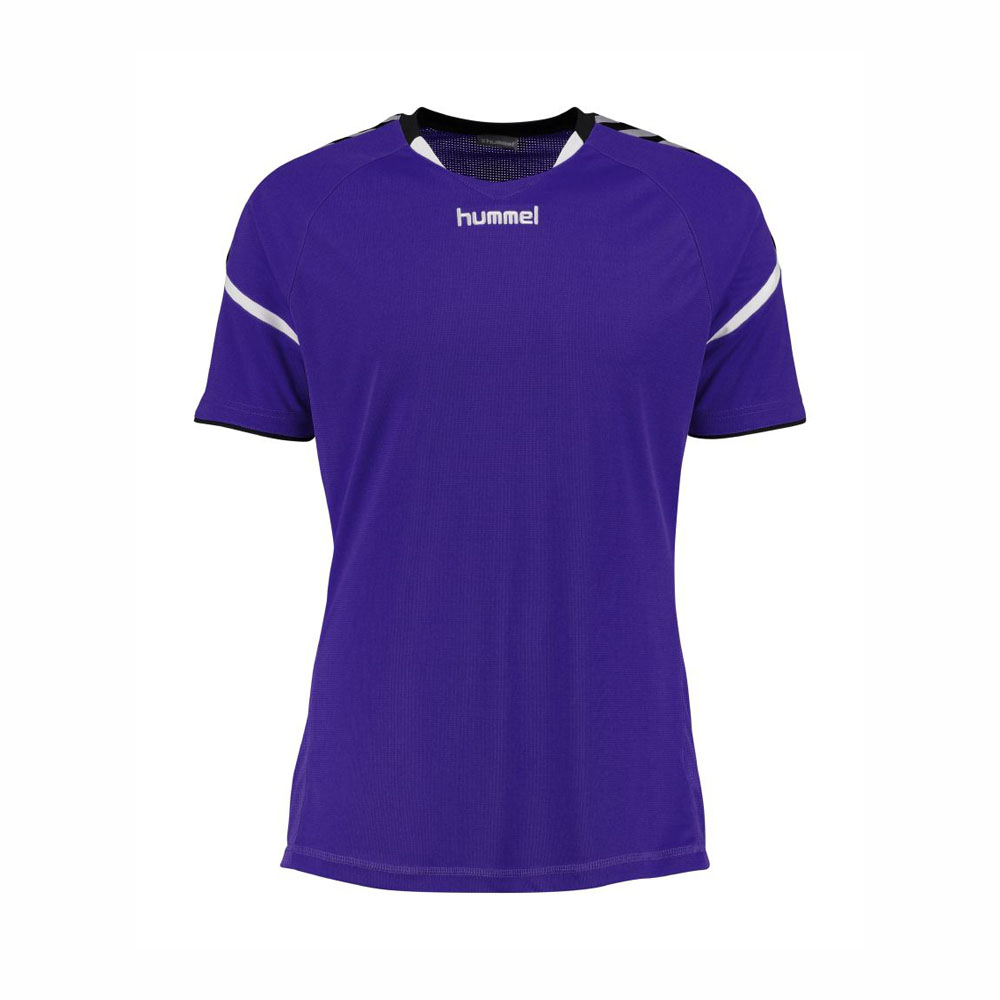 Trikot Authentic Charge Kurzarm Herren