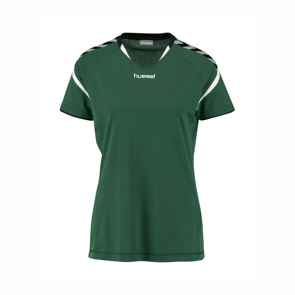 Trikot Authentic Charge Kurzarm Damen