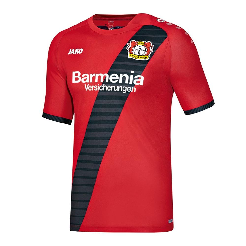Bayer 04 Leverkusen Auswärtstrikot 2016/2017 Herren
