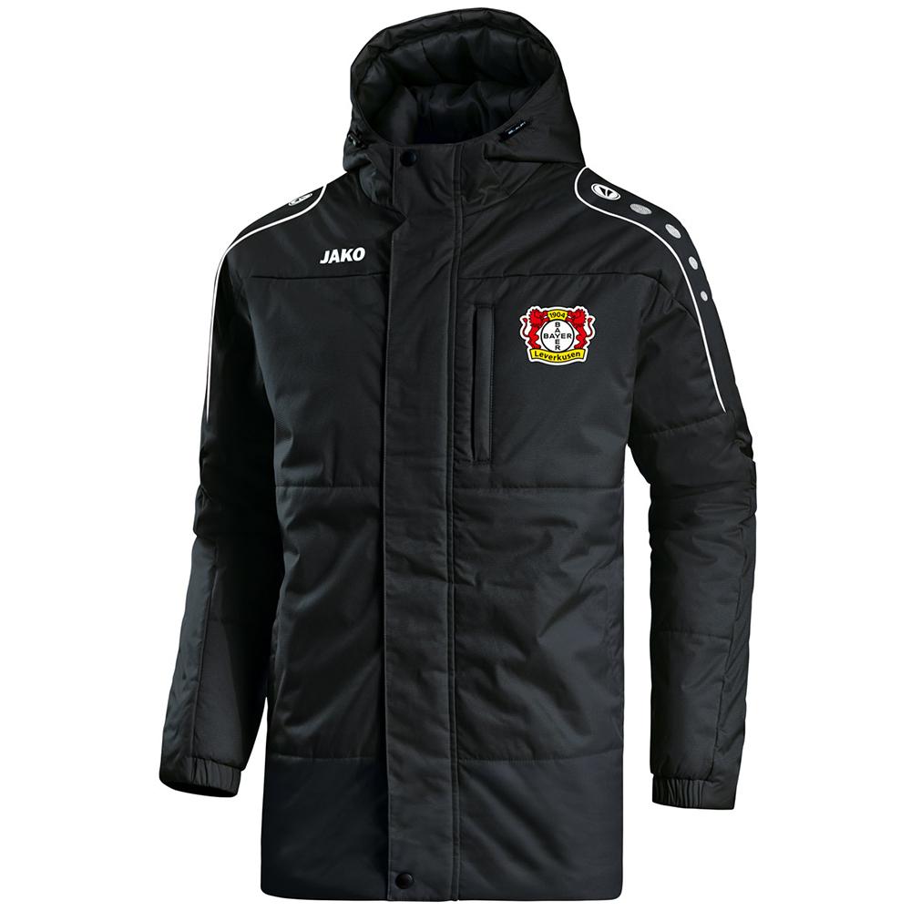 Bayer 04 Leverkusen Coachjacke Active Herren
