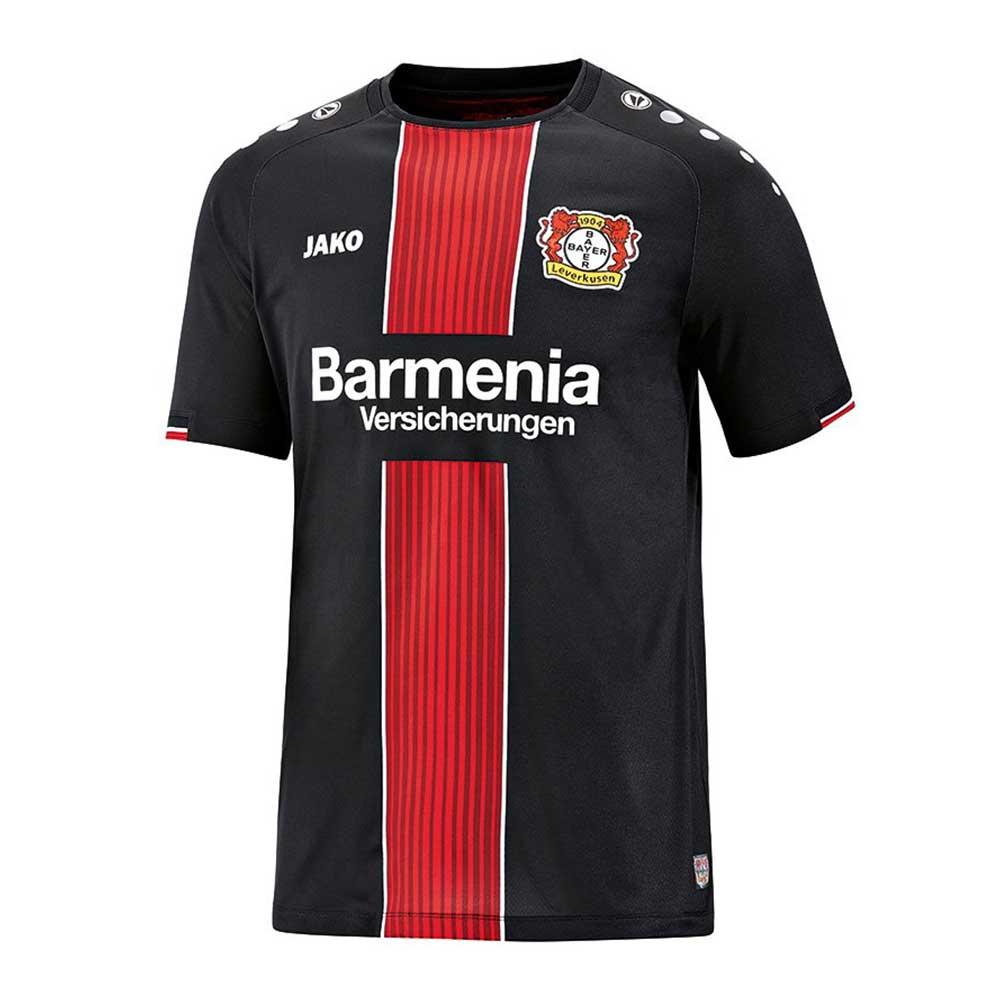 Bayer 04 Leverkusen Heimtrikot 2018/2019 Kinder