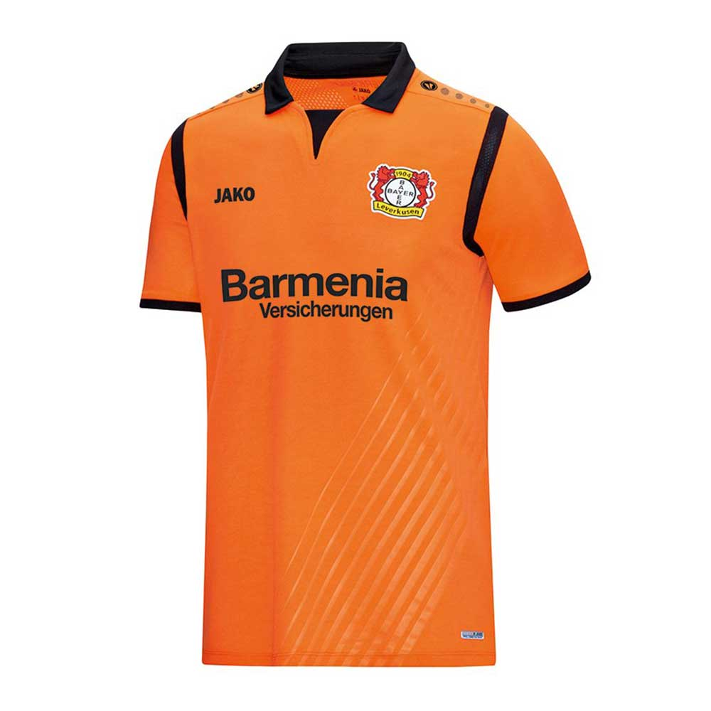 Bayer 04 Leverkusen TW Trikot 2018/2019 Herren