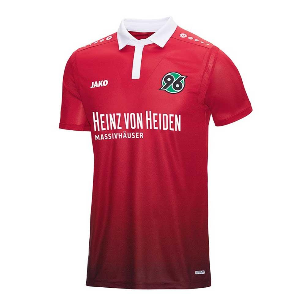 Teamsport Philipp   Jako Hannover 96 Heimtrikot 2017/2018 ...