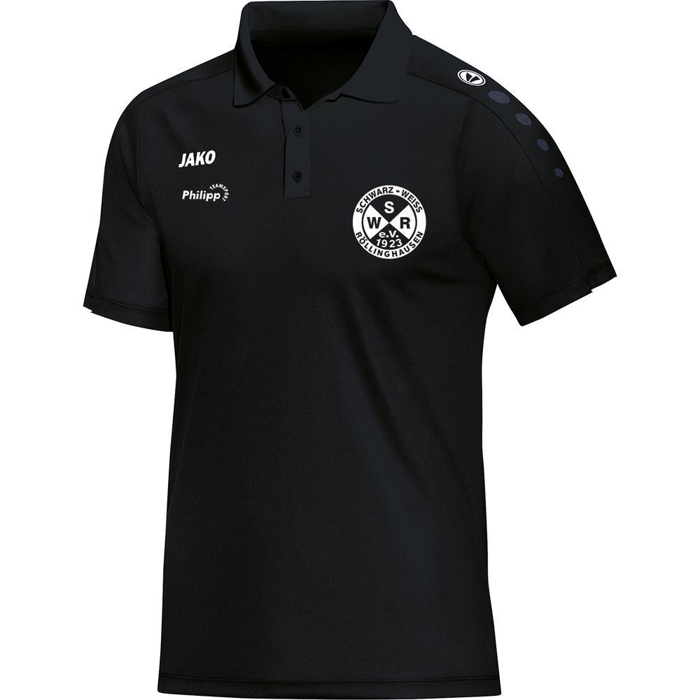 SWR Poloshirt Classico