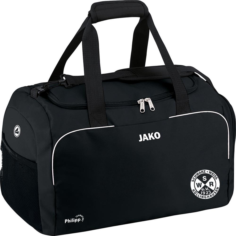 SWR Sporttasche Classico ohne Bodenfach