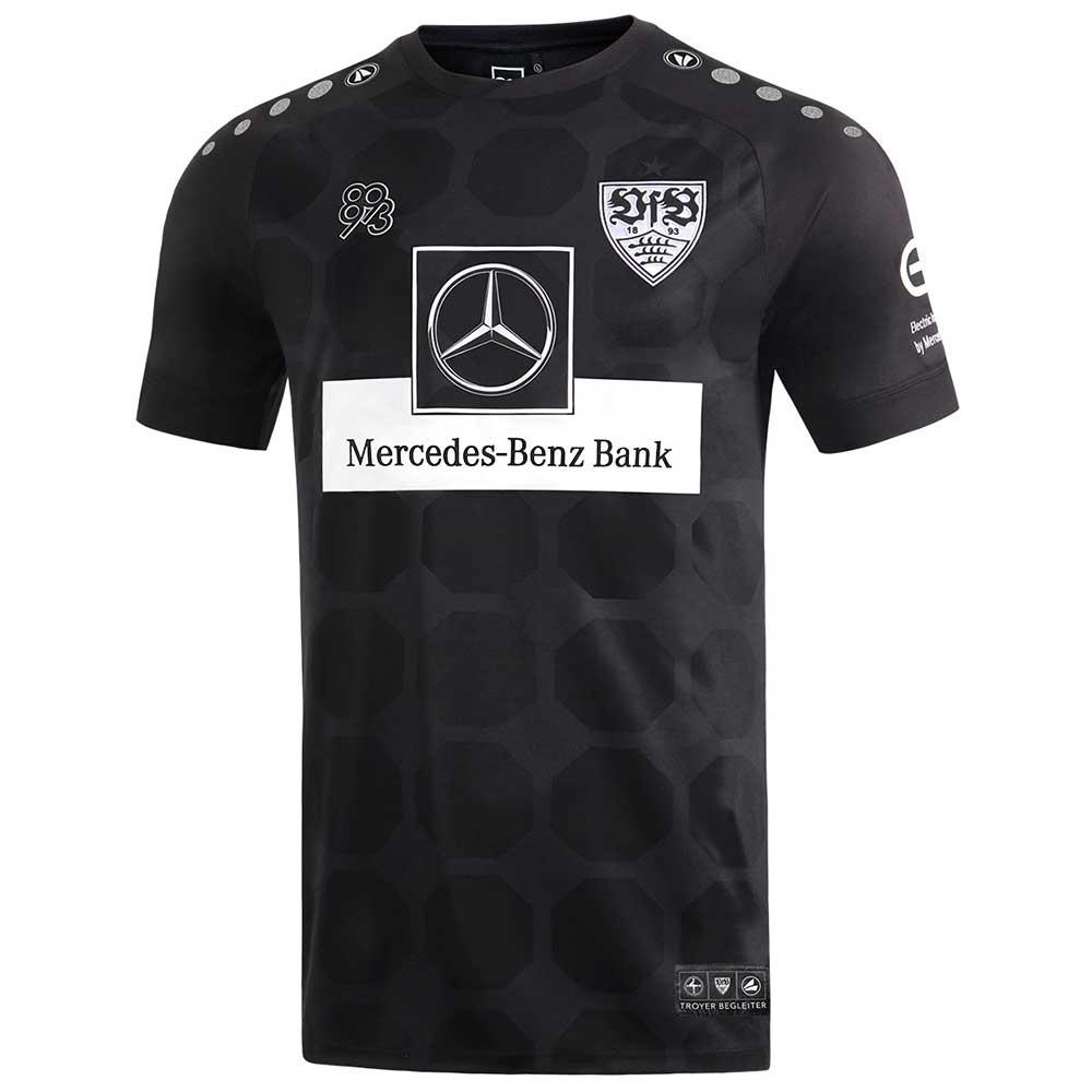 VFB Stuttgart Ausweichtrikot 2019/2020 Herren