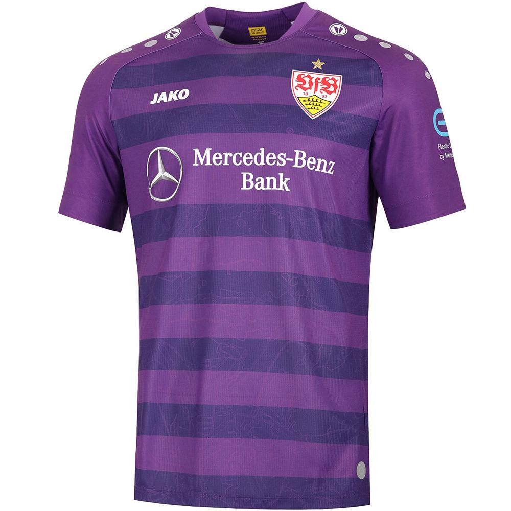VFB Stuttgart Torwart Auswärtstrikot 2020/2021 Herren
