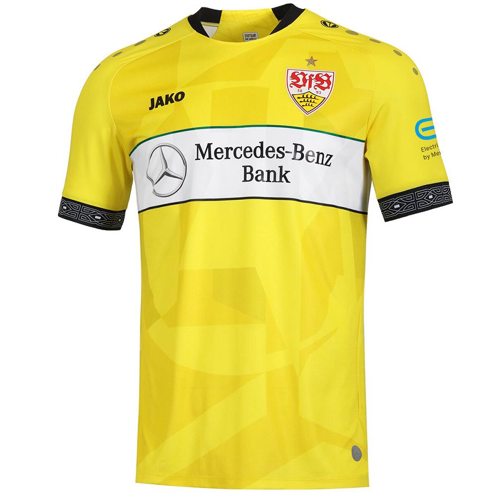 VFB Stuttgart Torwart Heimtrikot 2020/2021 Kinder