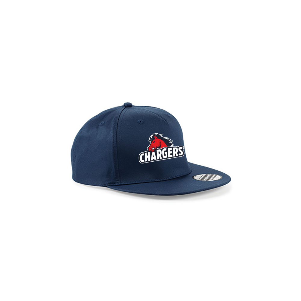Recklinghausen Chargers Snapback 0