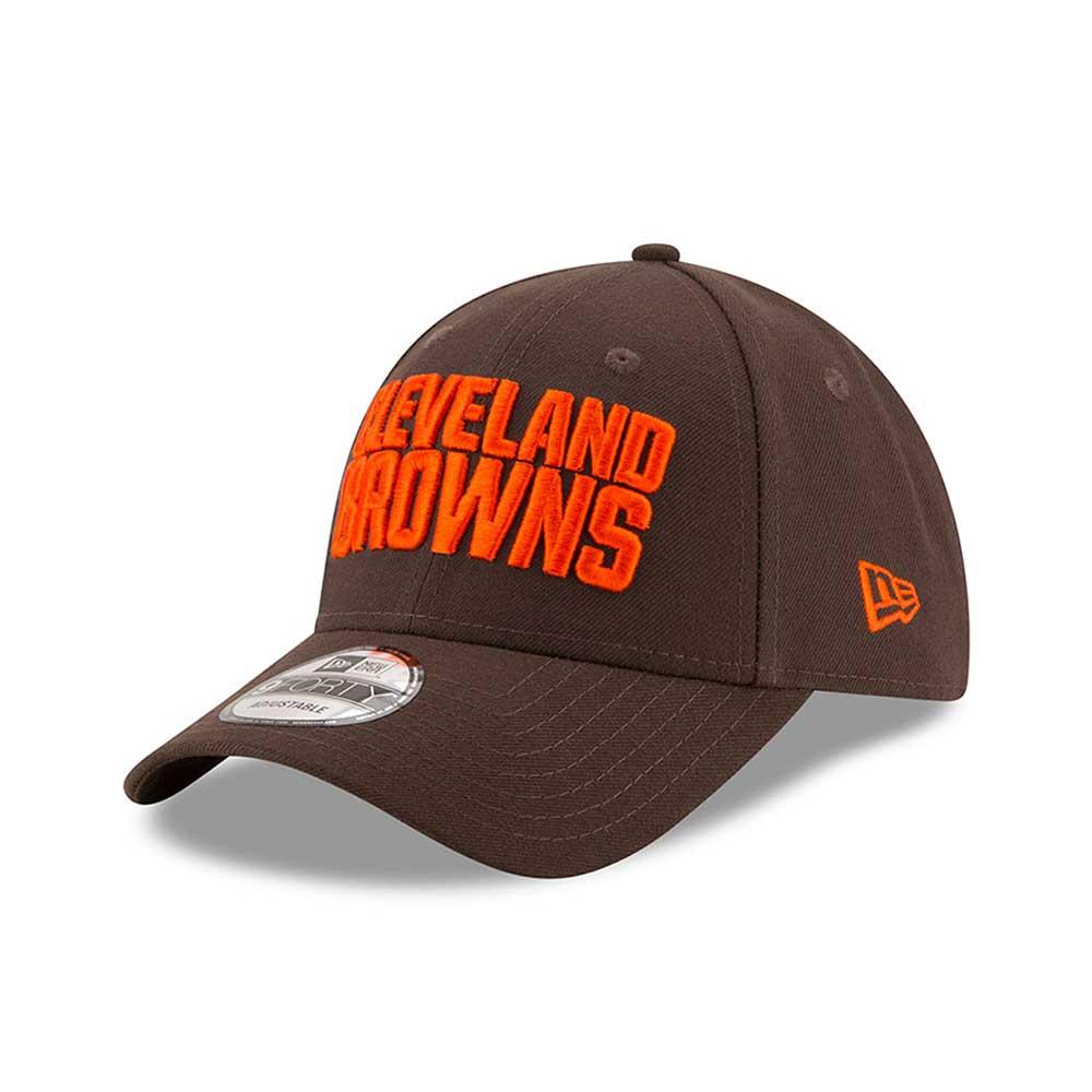 9FORTY Cap Cleveland Browns OS