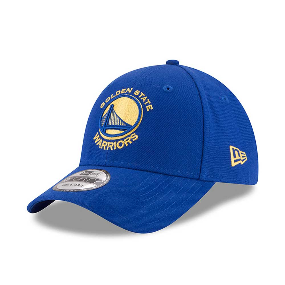 9FORTY Cap Golden State Warriors OS