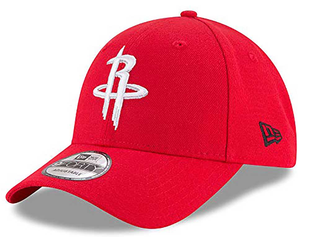 9FORTY Cap Houston Rockets OS