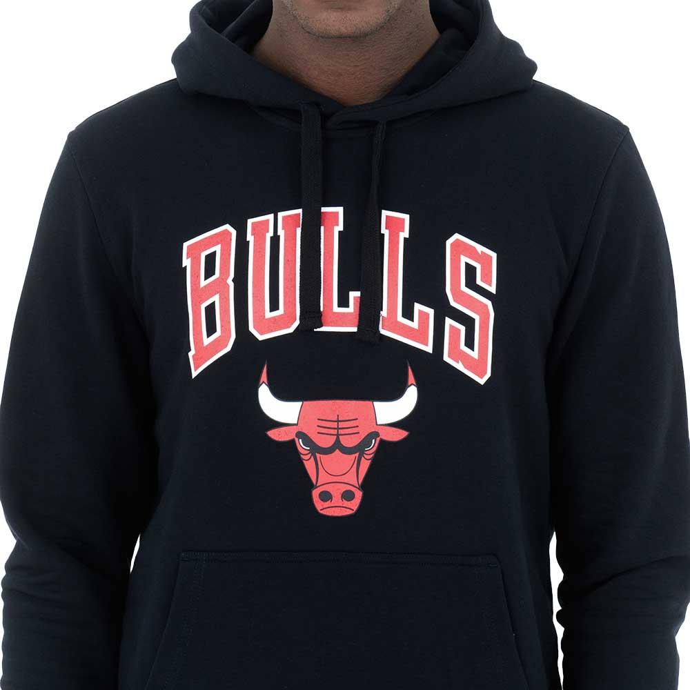 Hoody Chicago Bulls