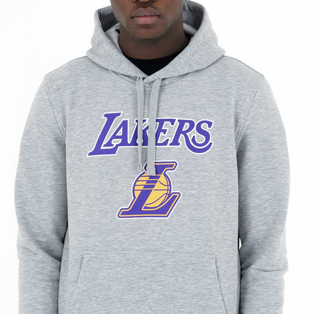 Hoody Los Angeles Lakers