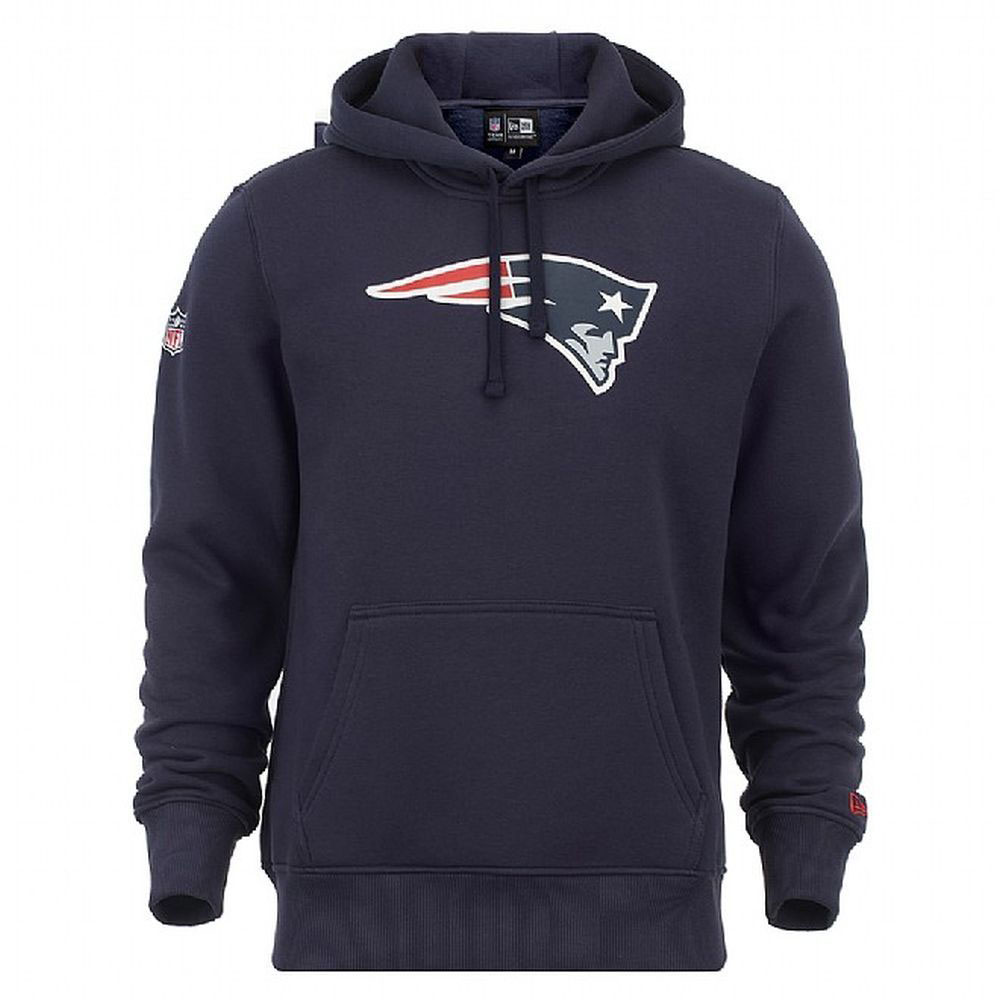 Hoody New England Patriots