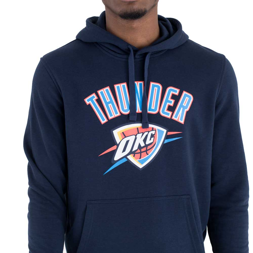 Hoody Oklahoma City Thunder XL
