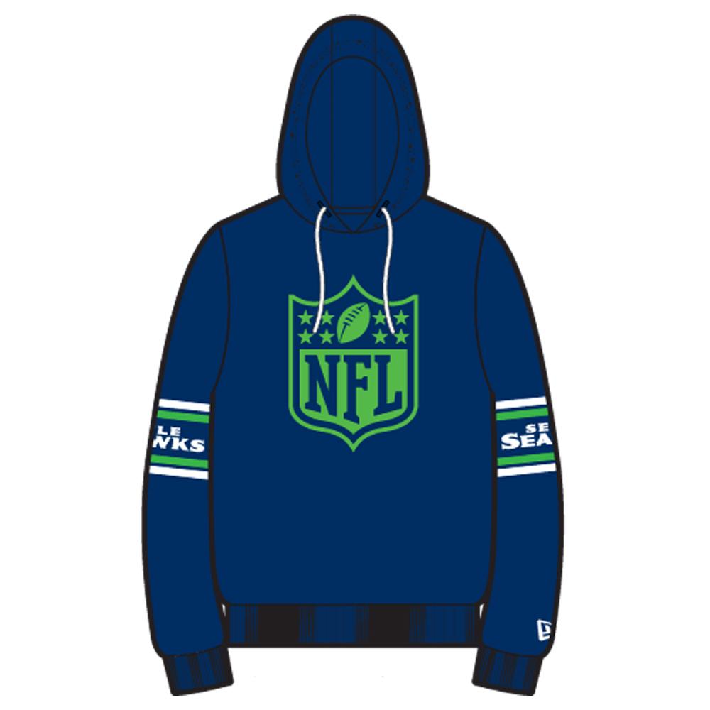 Hoody Seattle Seahawks S