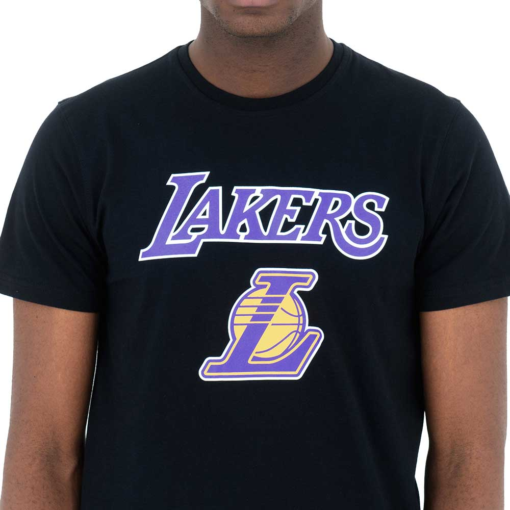 T-Shirt Los Angeles Lakers