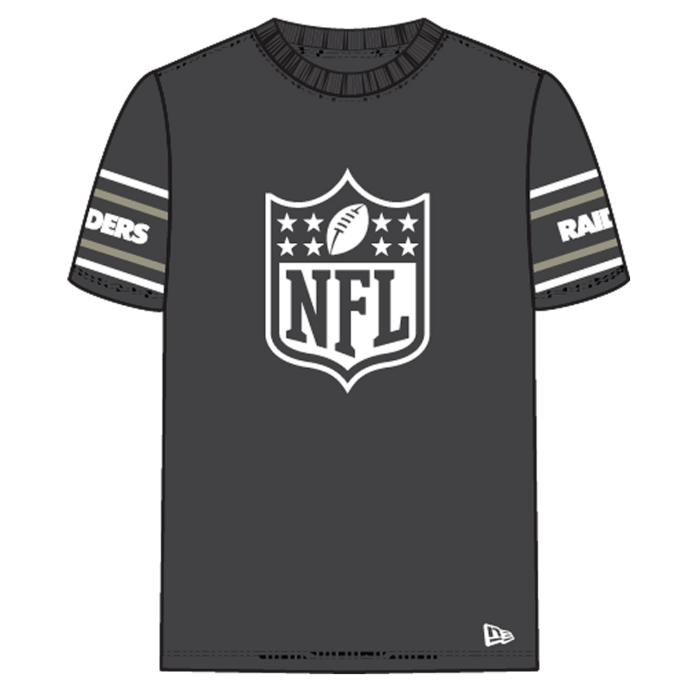 T-Shirt Oakland Raiders