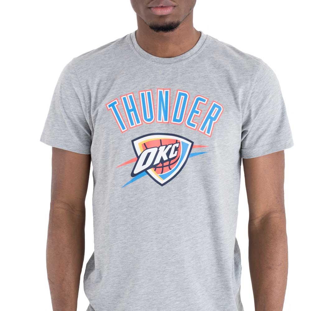 T-Shirt Oklahoma City Thunder