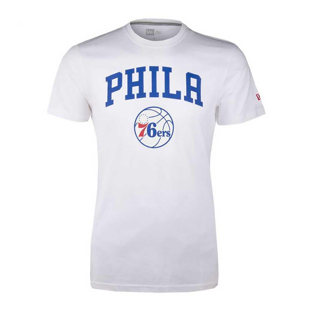T-Shirt Philadelphia 76ers