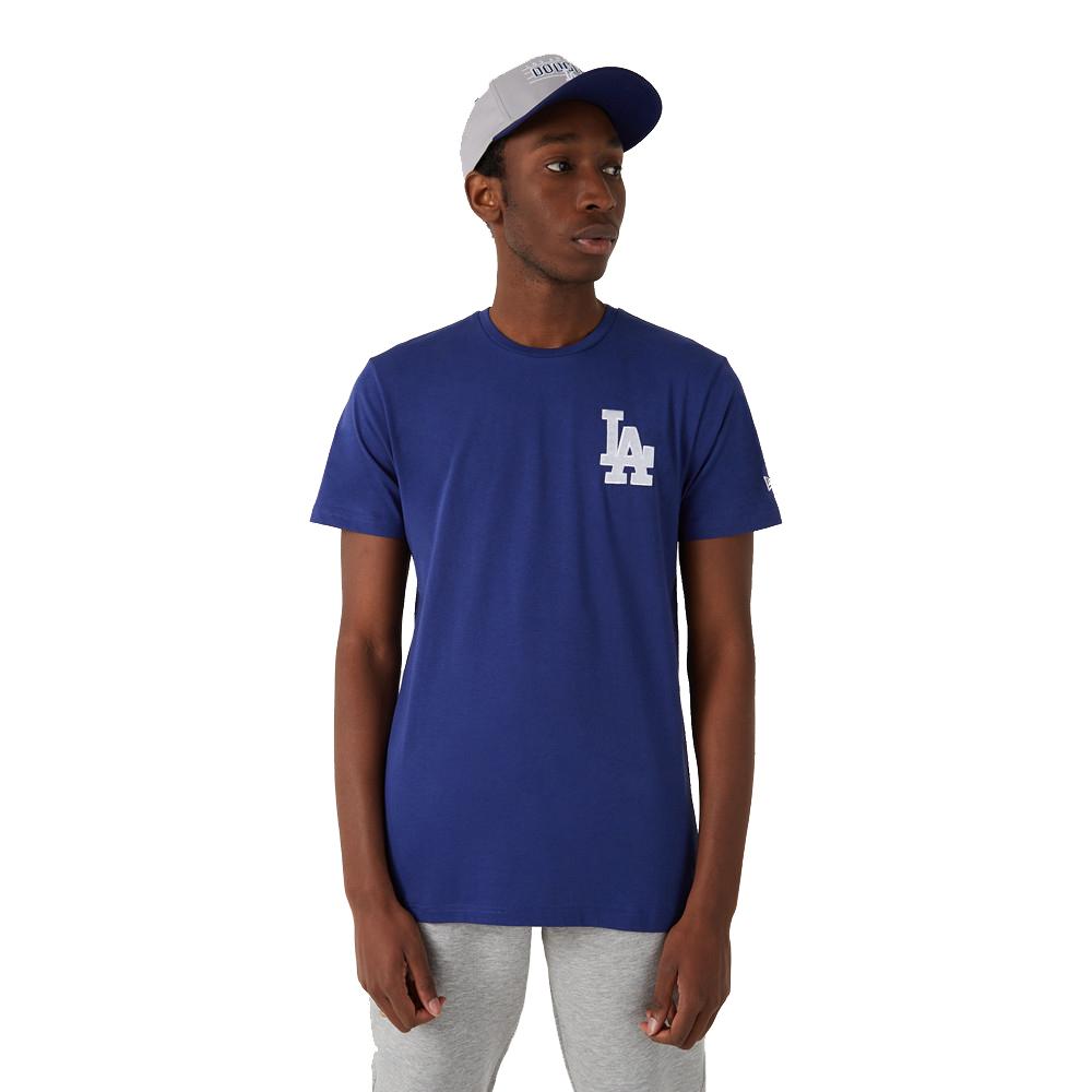 Chest Logo T-Shirt LA Dodgers