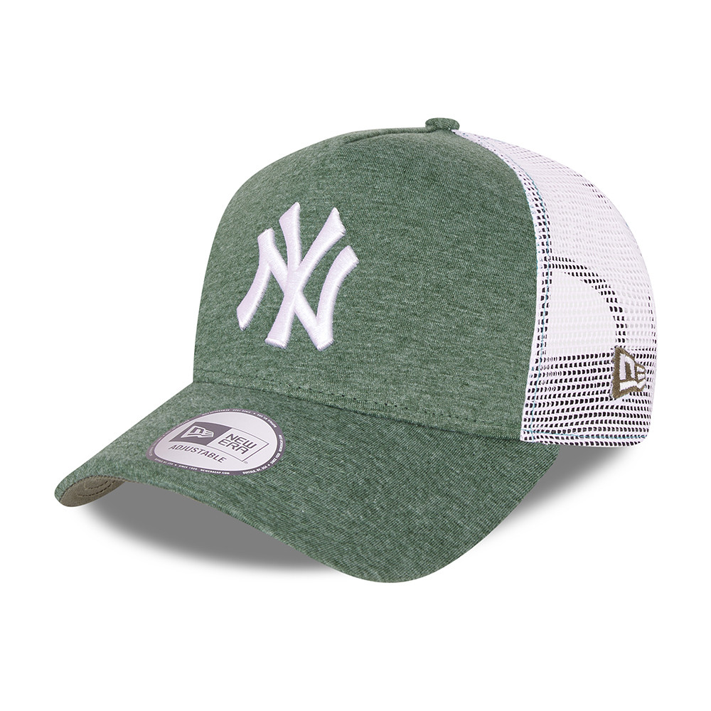 Jersey Trucker New York Yankees OS