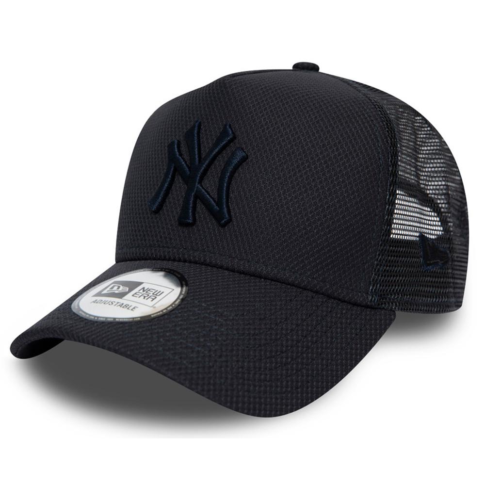 Essential Trucker Cap New York Yankees OS