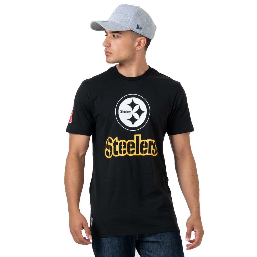 Fan Tee Pittsburgh Steelers