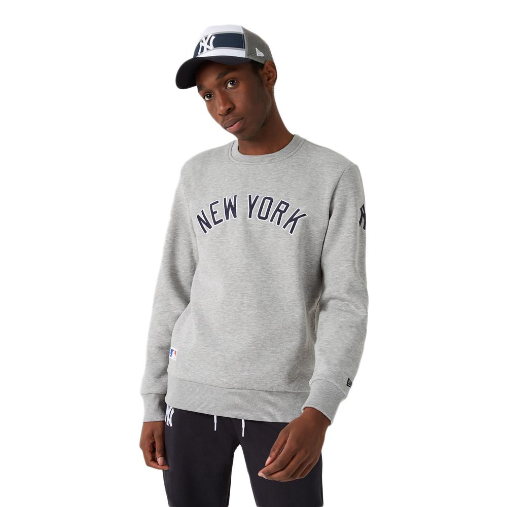 Script Wordmark Crew New York Yankees