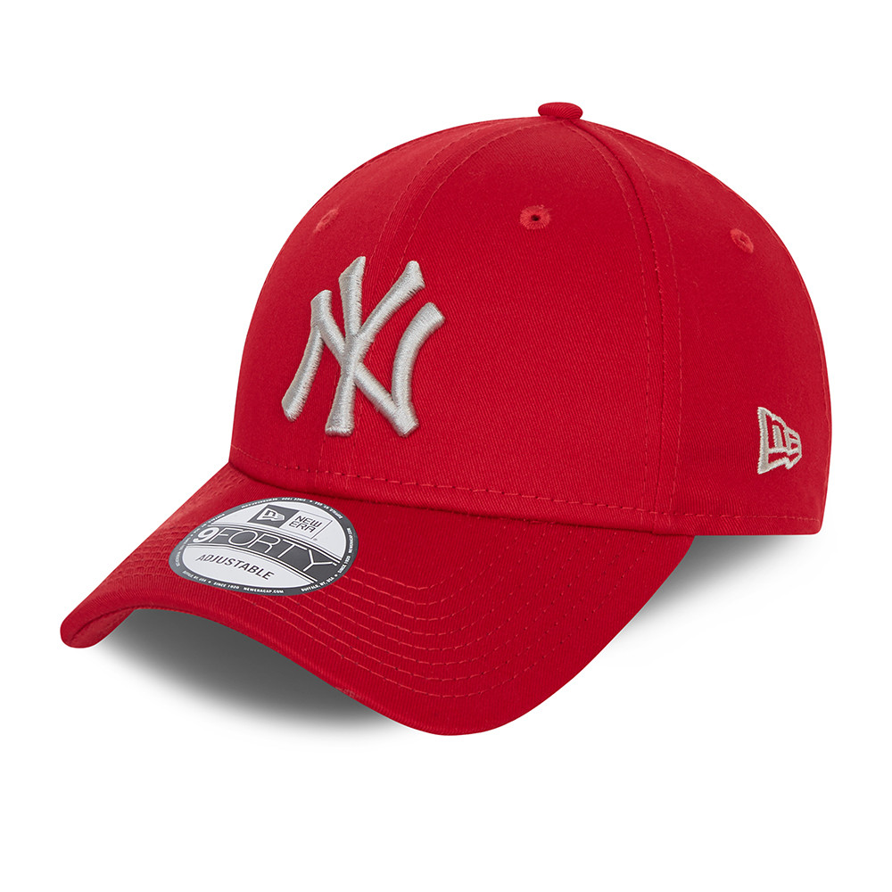 League Essential 9Forty New York Yankees OS
