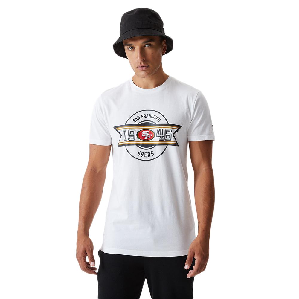 T-Shirt San Francisco 49ers