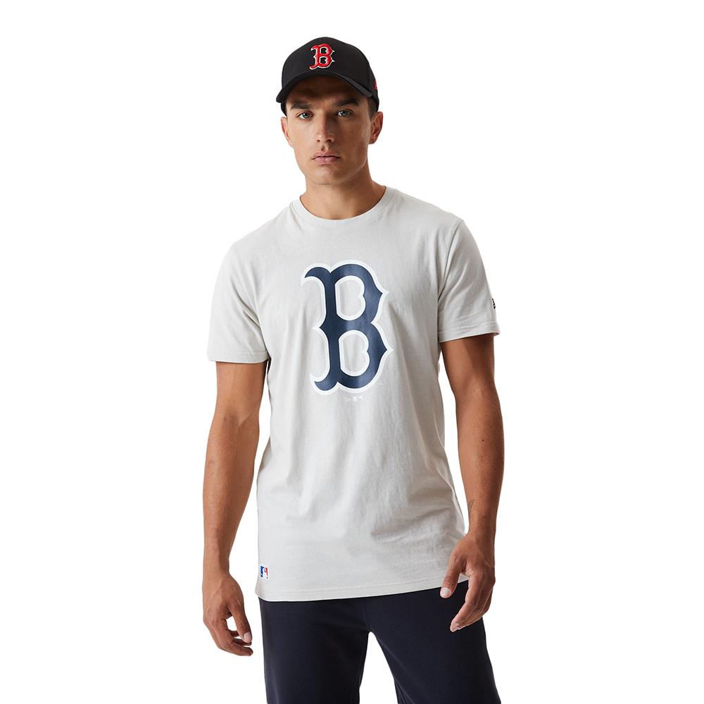 Team Logo T-Shirt Boston Red Sox