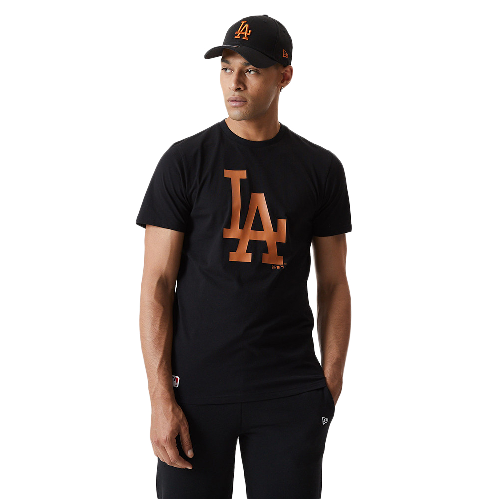 Team Logo T-Shirt LA Dodgers