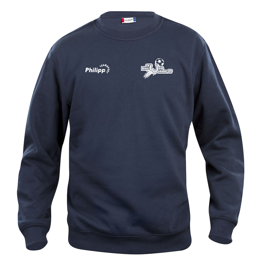 BW Weitmar Basic Sweatshirt Kinder