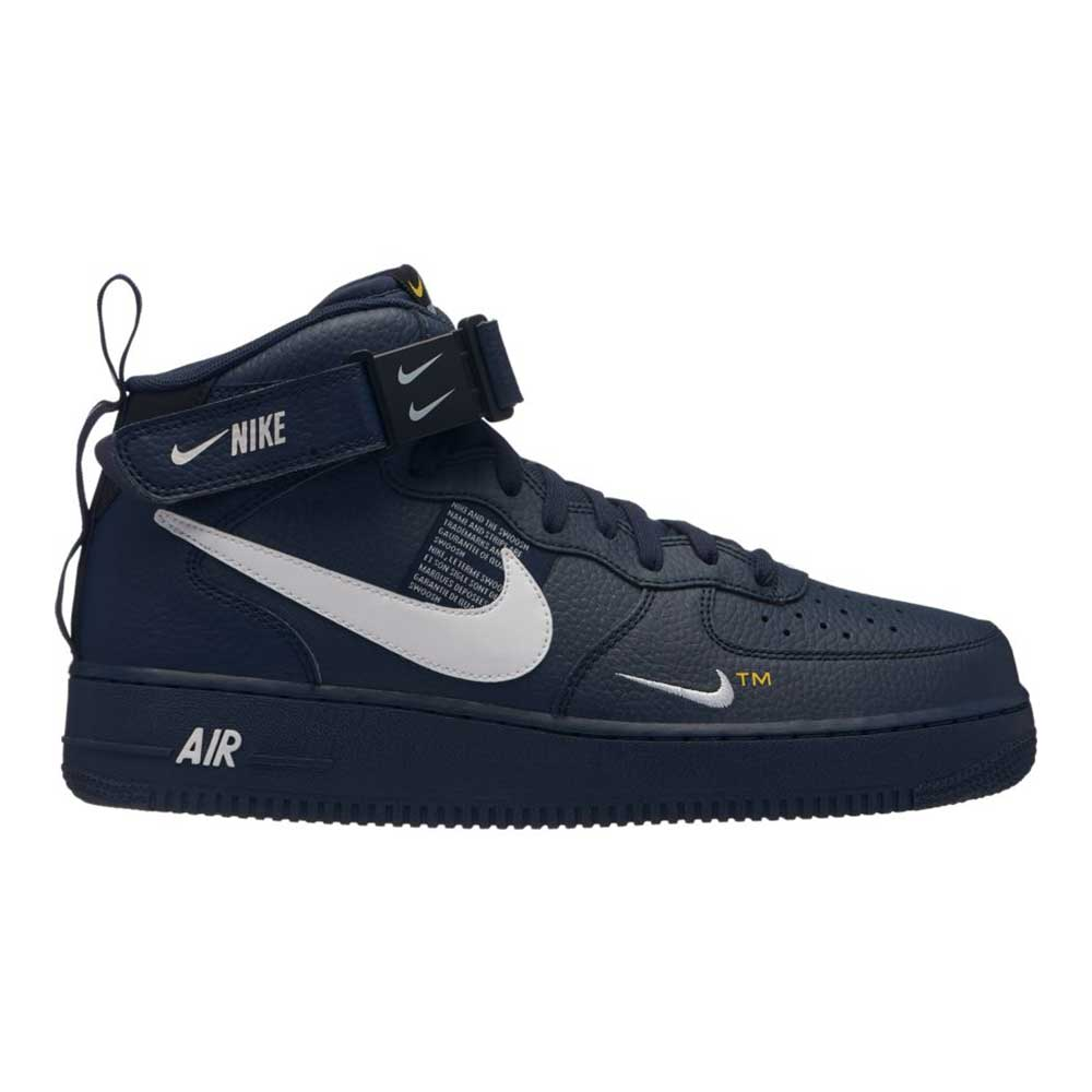 Air Force 1 Mid 07 LV8 43