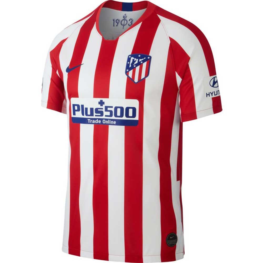 Atletico Madrid Heimtrikot 2019/2020