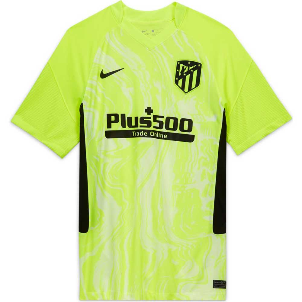 Atletico Madrid 3rd Trikot 2020/2021