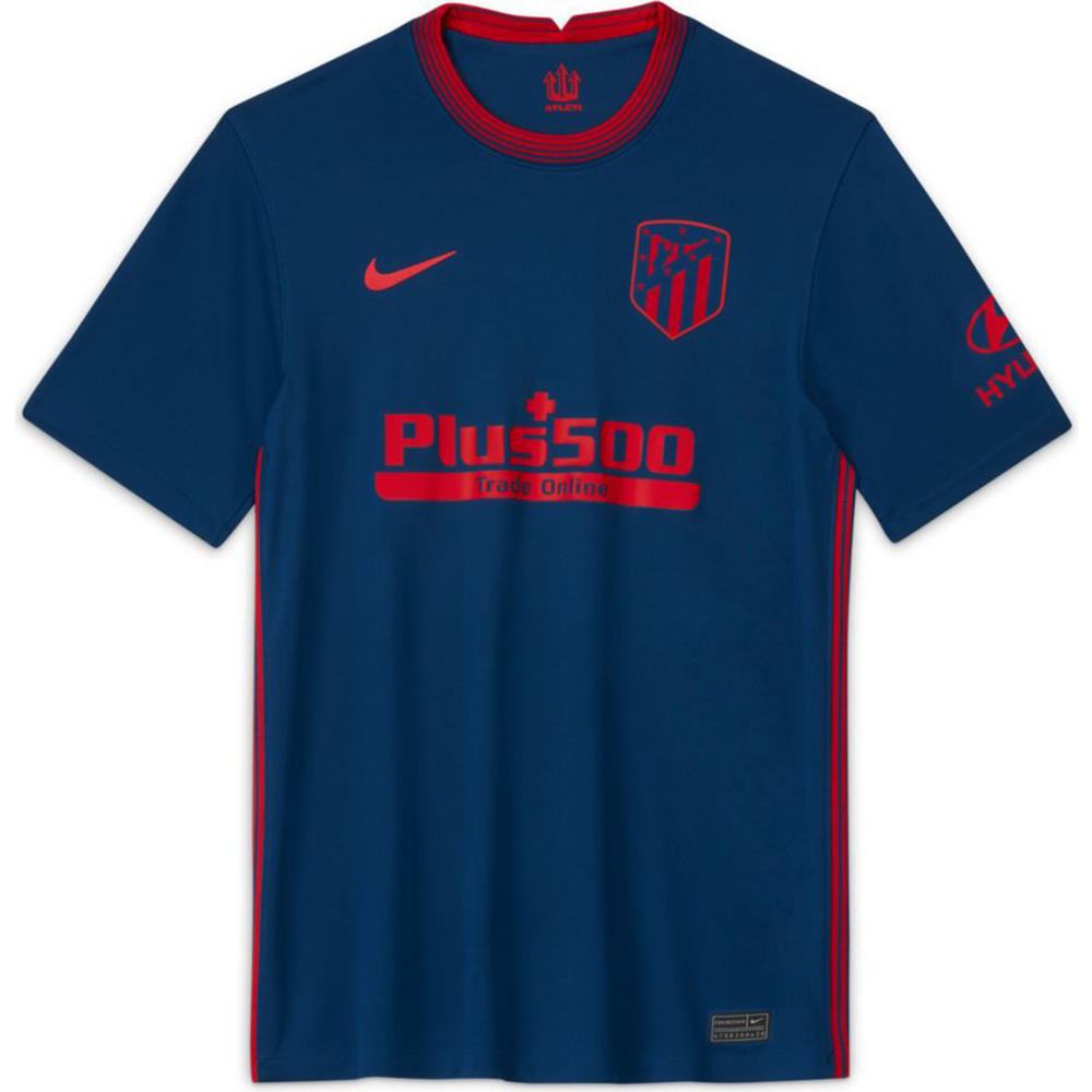 Atletico Madrid Auswärtstrikot 2020/2021