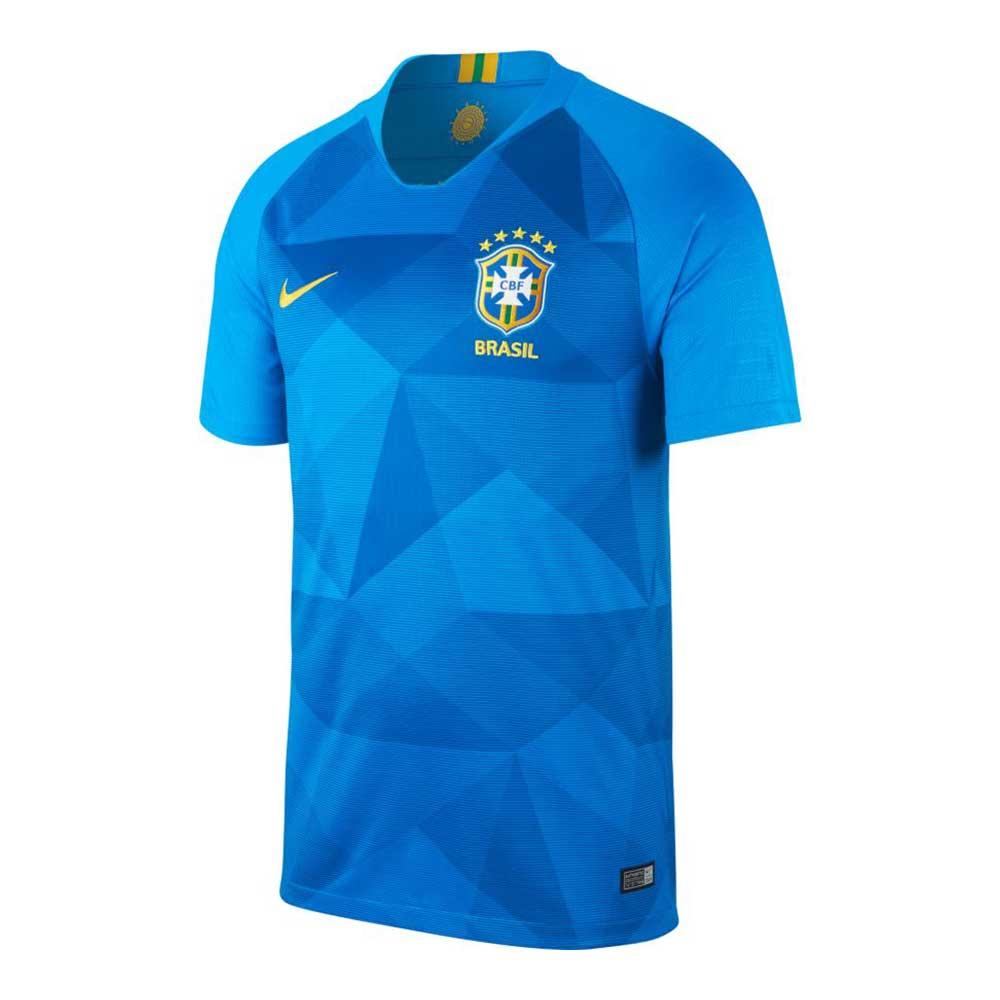 Brasilien Auswärtstrikot WM 2018 XL