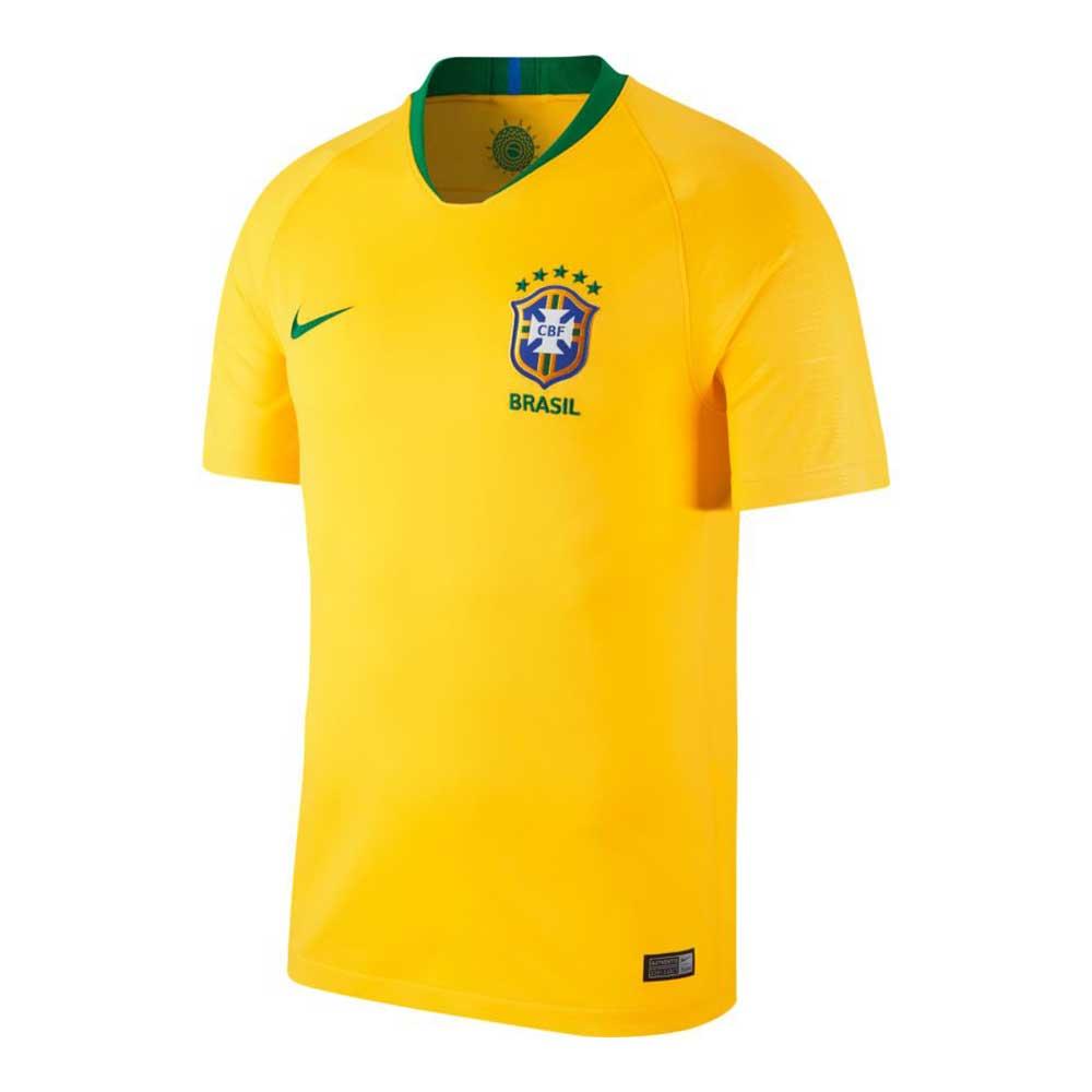Brasilien Heimtrikot WM 2018