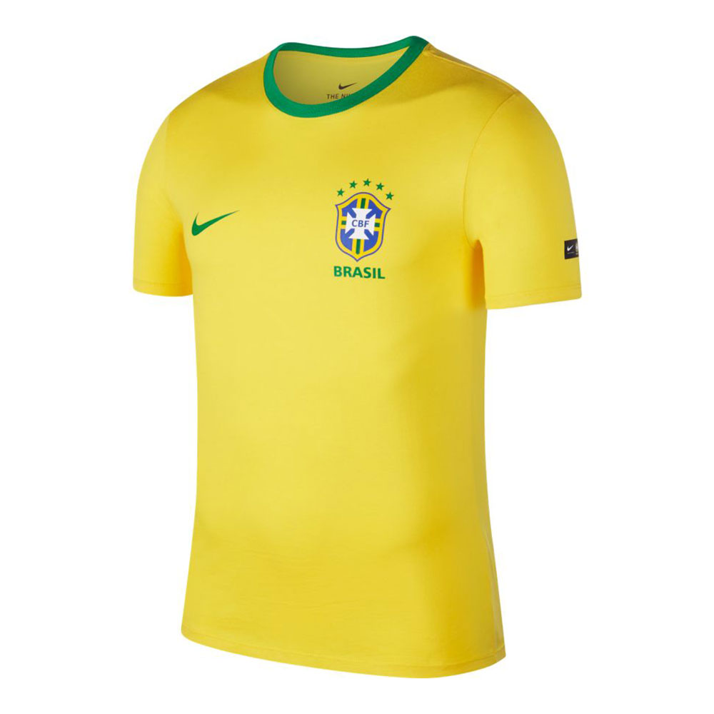 Brasilien T-Shirt WM 2018 M