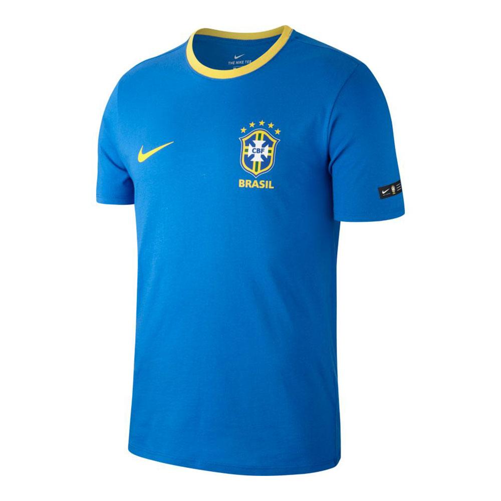 Brasilien T-Shirt WM 2018 L